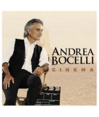 Andrea Bocelli - Cinema (2015) (CD Audio)