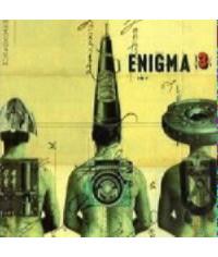 Enigma – Le Roi Est Mort, Vive Le Roi! (1996) (CD Audio)