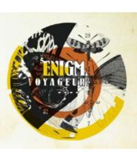 Enigma - Voyageur (2003) (CD Audio)