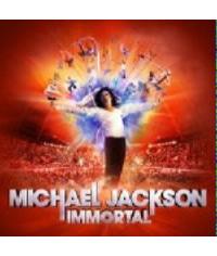 Michael Jackson – Immortal (2011) (CD Audio)