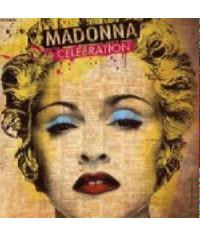 Madonna – Celebration (2CD, 2009) (CD Audio)
