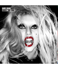 Lady GAGA - Born This Way (2 cd) (CD Audio)