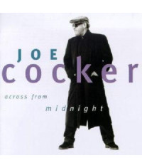 Joe Cocker – Across From Midnight (1997) (CD Audio)