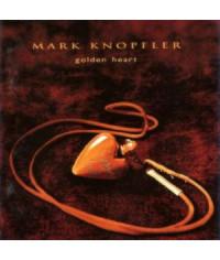 Mark Knopfler – Golden Heart (1996) (CD Audio)