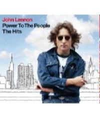 John Lennon  - Power To The People (The Hits) (Mini Vinyl) (CD Audio)