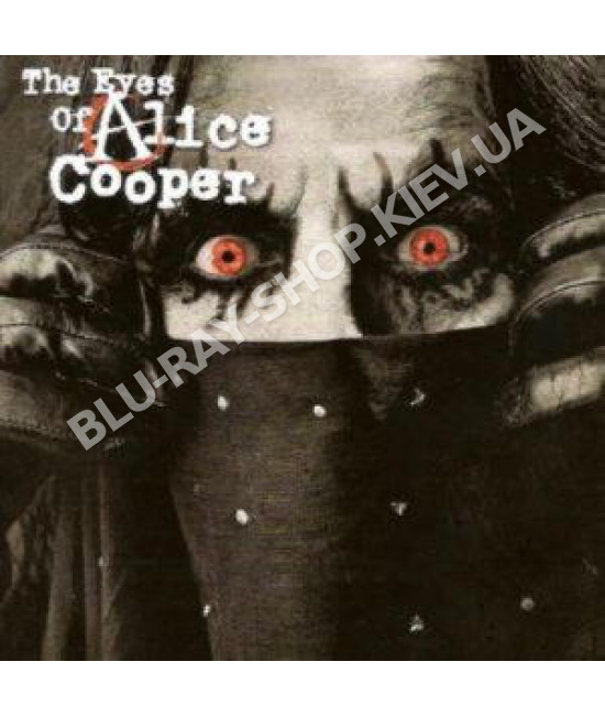 Alice Cooper - The Eyes Of Alice Cooper (CD Audio)