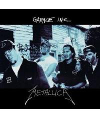Metallica – Garage Inc. (2CD, 1998) (CD Audio)