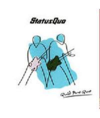 Status Quo - Quid Pro Quo /2 Cd/ (CD Audio)