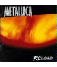 Metallica – Reload (1997) (CD Audio)