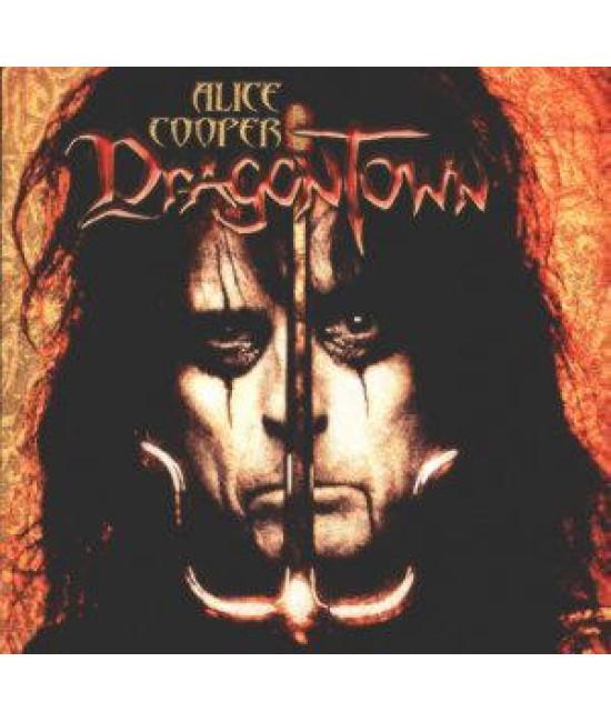 Alice Cooper - Dragontown (CD Audio)