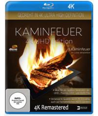 Огонь: 4K UHD издание [Blu-ray] {4K Rema