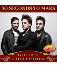 30 Seconds To Mars [CD/mp3]