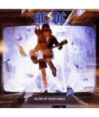 AC/DC ‎– Blow Up Your Video (2003)