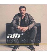 ATB — Greatest Hits (2CD, digipak) (2019)