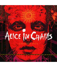 Alice In Chains — Greatest Hits (2CD, Digipak)
