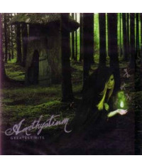 Amethystium ‎– Greatest Hits (2CD, Digipak)