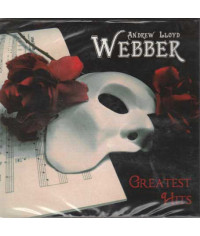 Andrew Lloyd Webber — Greatest Hits (2 CD) (digipak)