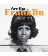 Aretha Franklin — Greatest Hits (2 CD) (digipak)