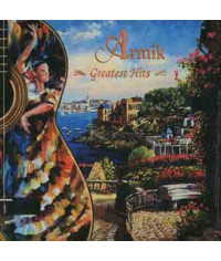 Armik ‎– Greatest Hits (2CD, Digipak)