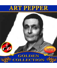 Art Pepper 4cd [4 CD/mp3]