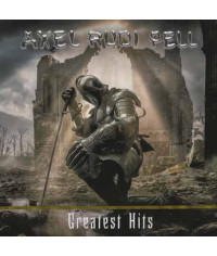 Axel Rudi Pell — Greatest Hits (2CD, Digipak) (2019)