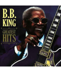 B.B. King ‎– Greatest Hits (2CD, Digipak)