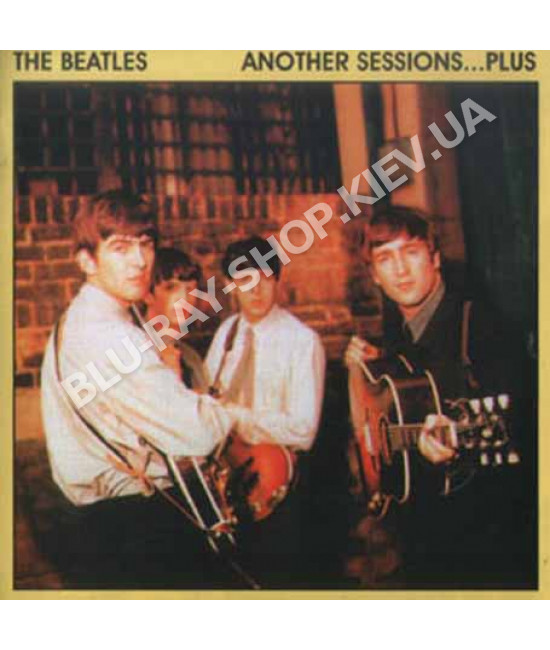 The Beatles – Another Sessions…Plus (2009) (CD Audio)
