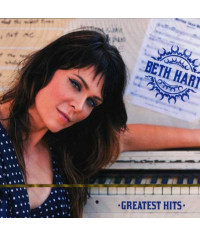 Beth Hart – Greatest Hits (2cd, digipak) (2020)