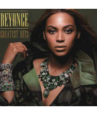 Beyonce ‎– Greatest Hits (2CD, Digipak)