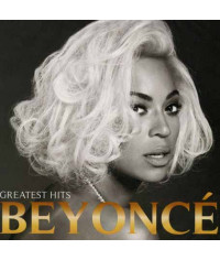 Beyonce ‎– Greatest Hits (2016) (2CD, Digipak)