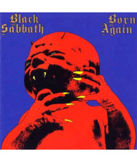 Black Sabbath ‎– Born Again (1996)