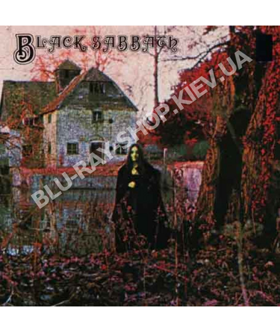Black Sabbath – Black Sabbath (2010) (CD Audio)