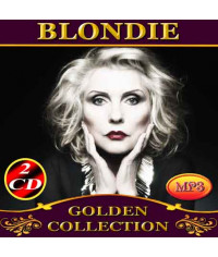 Blondie 2cd [2 CD/mp3]