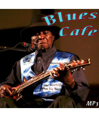 Blues Café [CD/mp3]