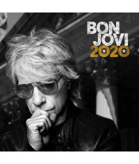 Bon Jovi – 2020 (2020) (CD Audio)