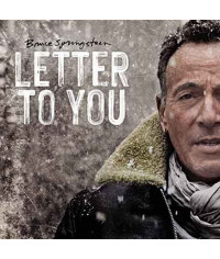 Bruce Springsteen – Letter To You (2020) (CD Audio)