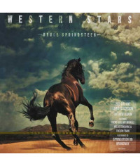 Bruce Springsteen – Western Stars (2CD, Digipak) (2019)