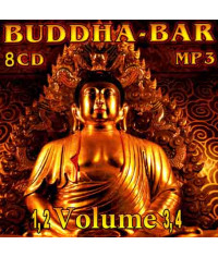 Buddha Bar 8cd [8 CD/mp3]