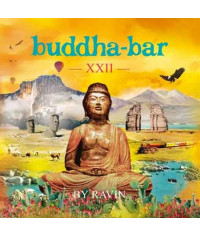 Buddha Bar – XXII (2CD) (2020) (CD Audio)