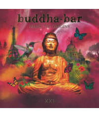 Buddha-Bar XXI (2 CD) (2019)
