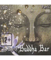 Buddha-Bar – Greatest Hits vol.2 (2CD, digipak)