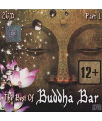 Buddha-Bar – Greatest Hits vol.1 (2CD, digipak)