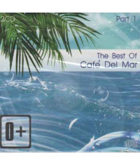 Café del Mar – Greatest Hits vol.1 (2CD, digipak)