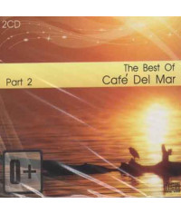Café del Mar – Greatest Hits vol.2 (2CD, digipak)