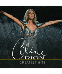 Celine Dion – Greatest Hits (2cd, digipak) (2020)