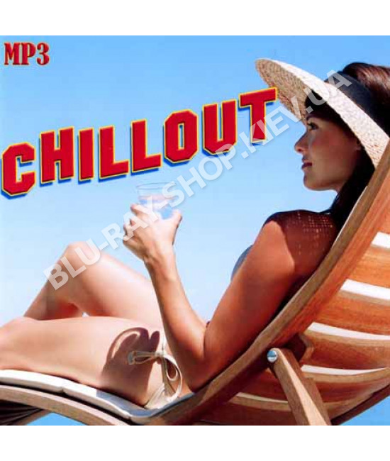 Chillout [CD/mp3]