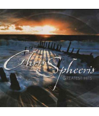 Chris Spheeris ‎– Greatest Hits (2CD, Digipack)