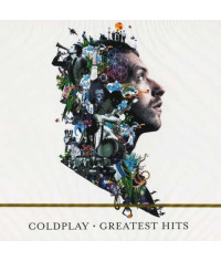 Coldplay – Greatest Hits (2cd, digipak) (2020)