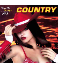 Country [CD/mp3]