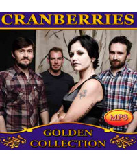 Cranberries [CD/mp3]
